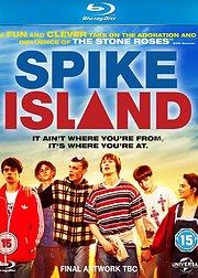 斯派克岛冒险之旅——致一群迷弟的青春