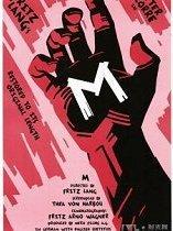 凶手M英语版