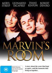 马文的房间