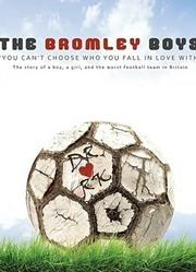 布罗姆利的足球小子
