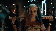 Gangsta 电影<自杀突击队>剪辑 饭制版 中英字幕(星夜兼程)-