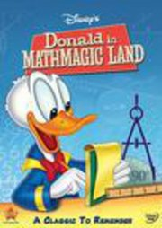 唐老鸭漫游数学奇境