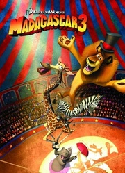 马达加斯加3(3D)