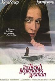 法国中尉的女人1981