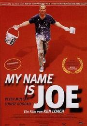 我的名字是乔