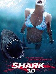 3D鲨鱼惊魂夜(片花)