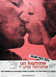 一个男人和一个女人(1966)