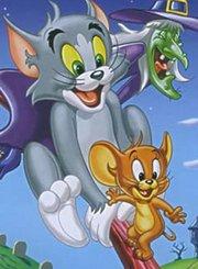 猫和老鼠兼职朋友[国]