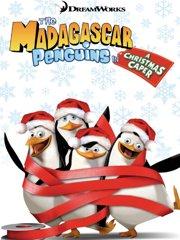 马达加斯加之企鹅帮欢闹圣诞