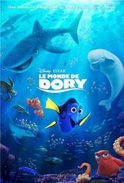 海底总动员2:多莉去哪儿(杜比)