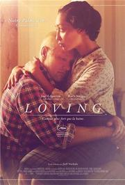 爱恋Loving(2016)