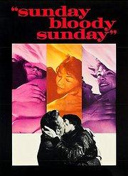 血腥星期天(1971)