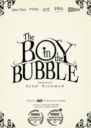 theboyinthebubble