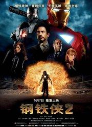 钢铁侠2(普通话)