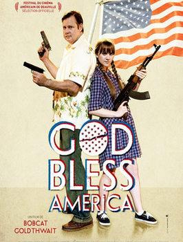 上帝保佑美国