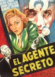 间谍(1936)