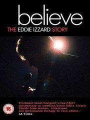 信仰:艾迪·伊扎德的故事