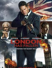 《伦敦陷落》开挂版预告