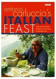 安东尼奥.卡卢西奥的意大利美食