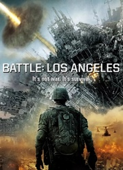 洛杉矶之战