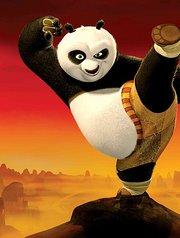 """功夫熊猫-一个包子引发的""""血案"""""""