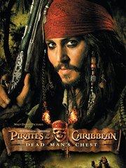 加勒比海盗:聚魂棺
