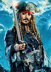 加勒比海盗全集