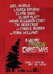 该死的圣诞快乐
