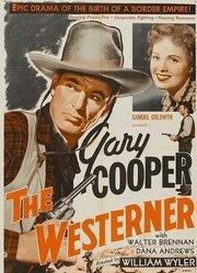 西部人(1940)