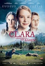 克莱拉与熊的秘密