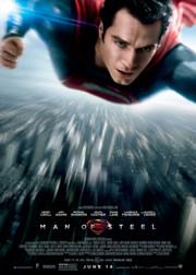 《超人:钢铁之躯》制作特辑