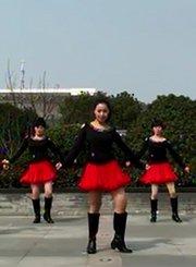 嗨歌-茉莉广场舞