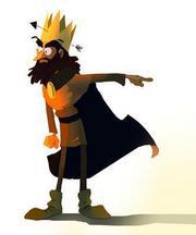 孤独的国王