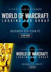 魔兽世界:寻求组队