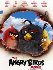 《我是愤怒的小鸟大电影》神鹰现身版预告