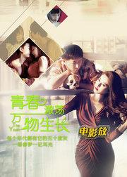电影放第4季 第6期:青春激扬