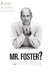 您的建筑重几何,福斯特先生?