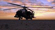 终极工厂:阿帕奇直升机