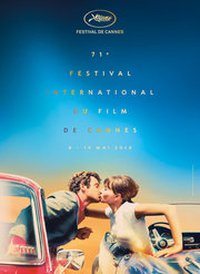 第71届戛纳国际电影节