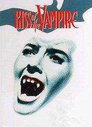 亲吻吸血鬼