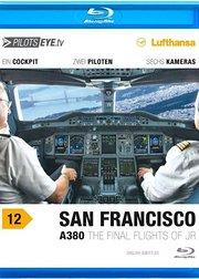 飞行员之眼旧金山a380