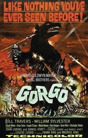 巨兽Gorgo