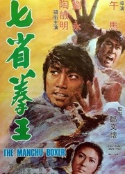 七省拳王(1974)