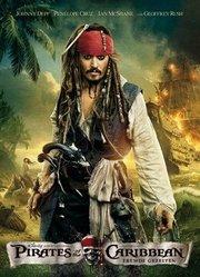 加勒比海盗4(3D)