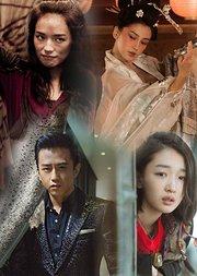 香港影人北上之路 这些合拍片叫好又叫座!