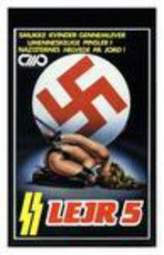 纳粹军妓血泪史