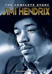 关于jimihendrix的故事