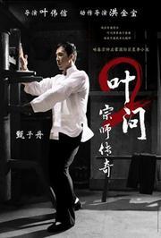 叶问2:宗师传奇(2010)