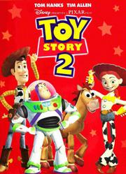 玩具总动员2(普通话)
