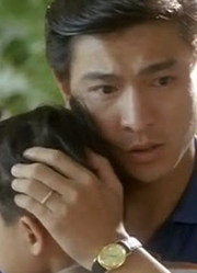 五亿探长雷洛传2:父子情仇